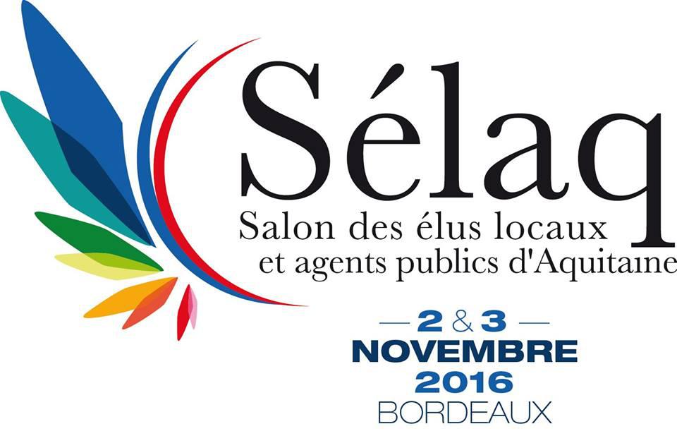 salon selaq aquitaine 2016