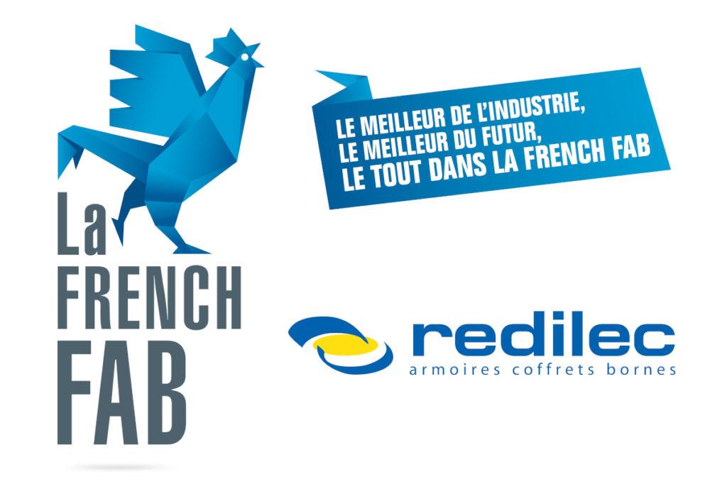 La French Fab Redilec